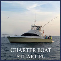 Port st lucie offshore fishing charters for Fishing charters stuart fl