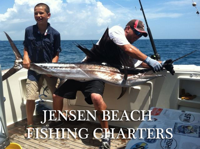 Jensen Beach Fishing Charters