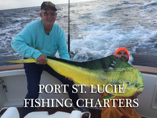 Port St. Lucie Fishing