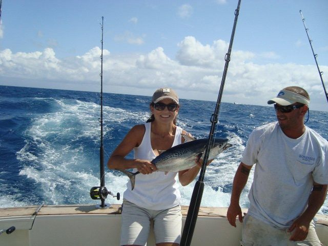 South florida sport fishing deep sea fishing photos for Port st lucie fishing charters