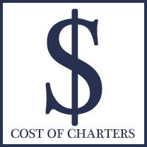 Cost of Florida Fishing Charters