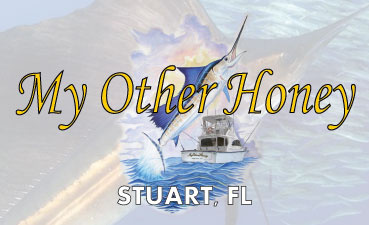 My Other Honey - Charter Fishing Stuart FL